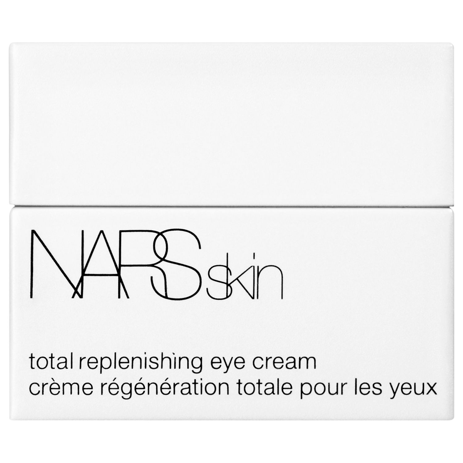 NARS NARS Total Replenishing Eye Cream, 15ml