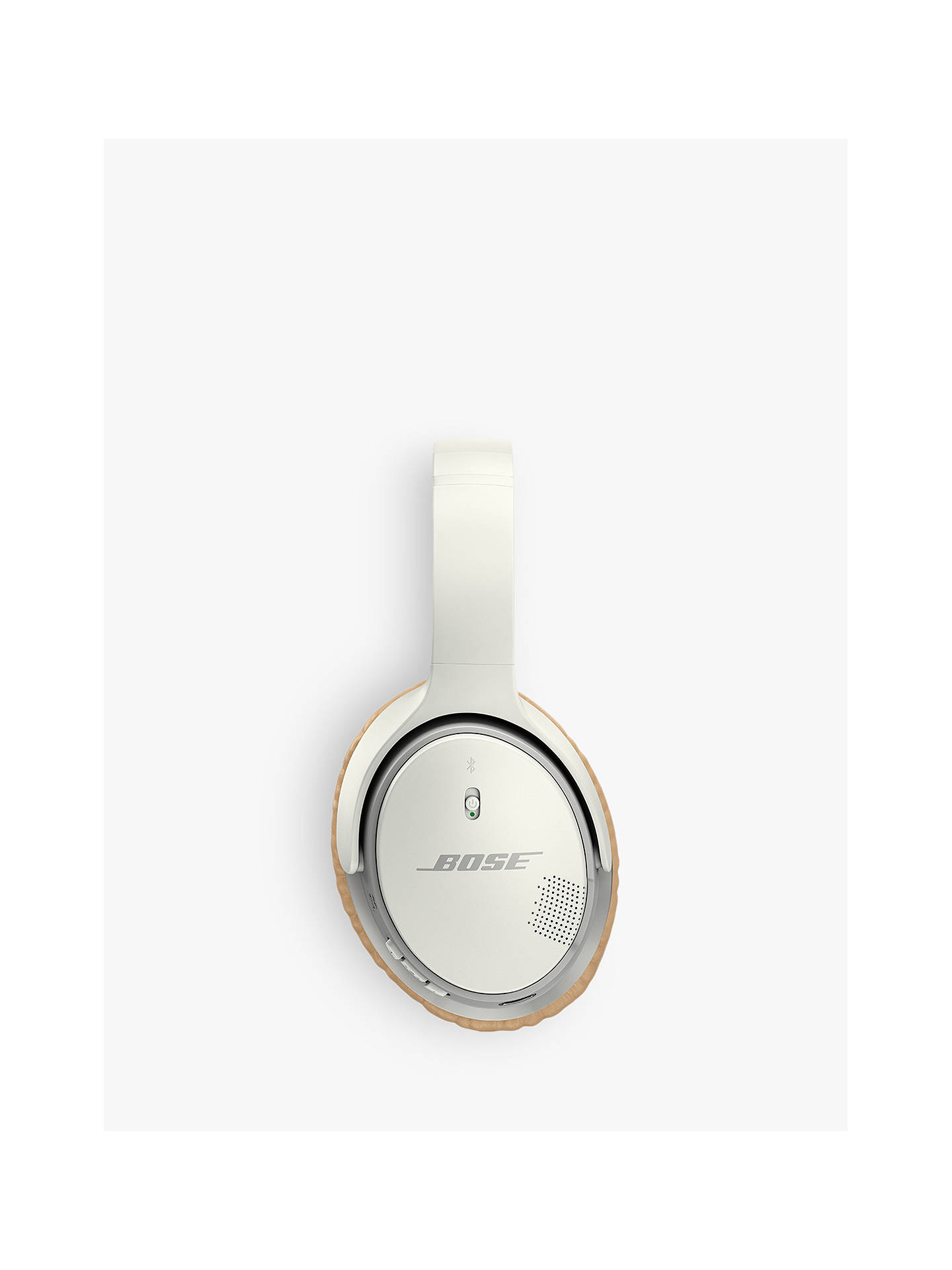7fde4047a8d ... Buy Bose® SoundLink™ AE2 Wireless Bluetooth Over-Ear Headphones with  Built-In ...