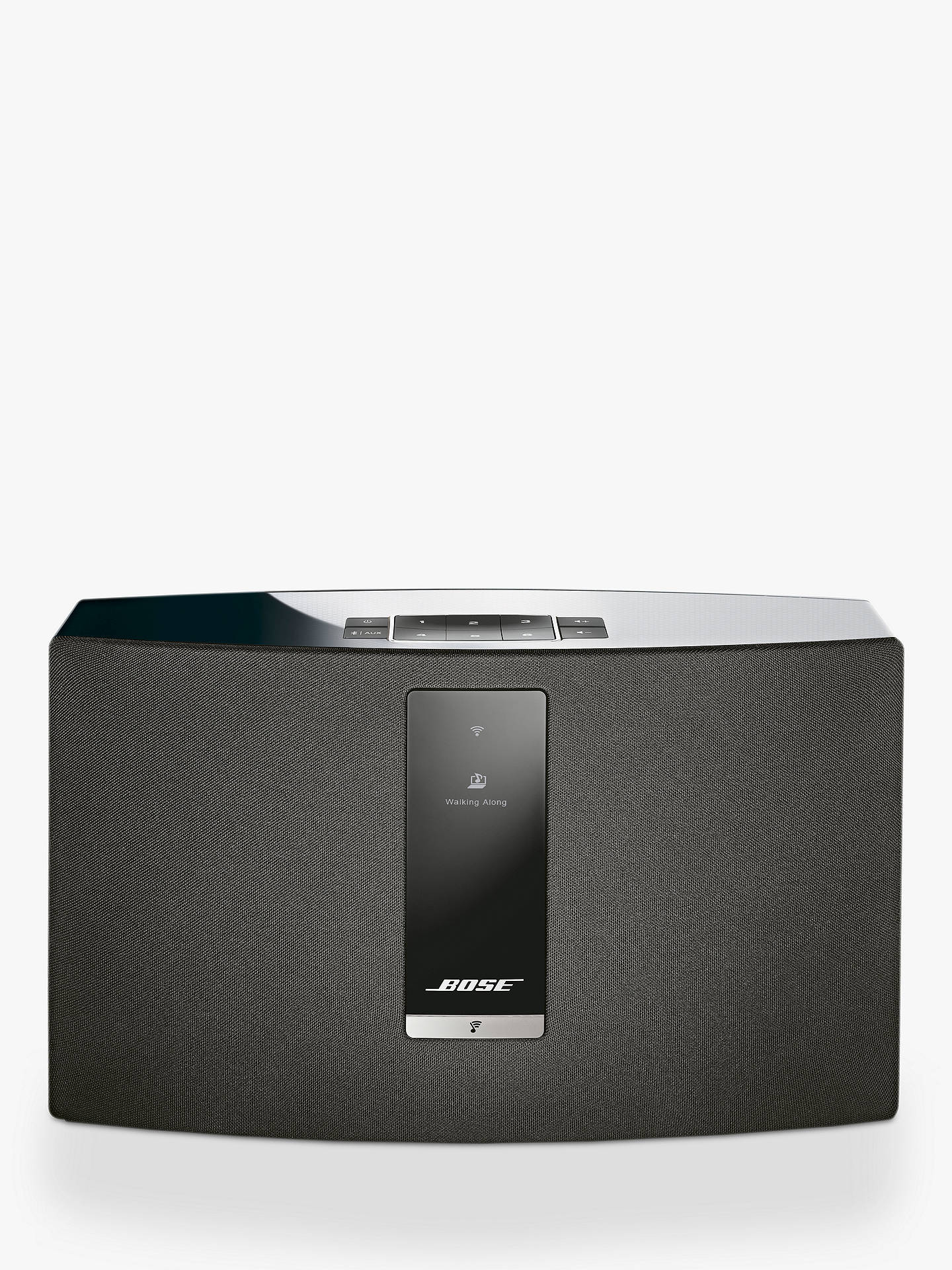 BuyBose® SoundTouch™ 20 Series III Wireless Wi-Fi Bluetooth Music System 2194a1ae49bc8
