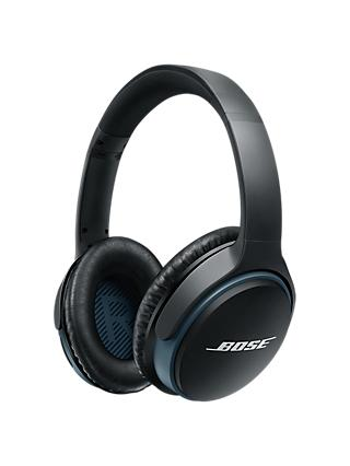 Bose® SoundLink™ AE2 Wireless Bluetooth Over-Ear Headphones with Built-In Microphone