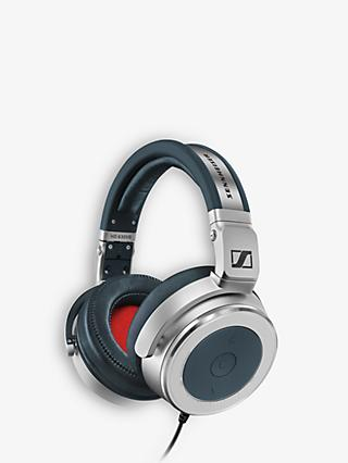 Sennheiser HD 630VB Full-Size Headphones with Ear Cup Control Functions and In-Line Microphone