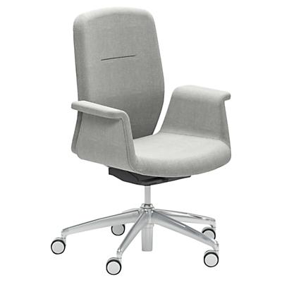Boss Design Mea Office Chair Hemp Fabric