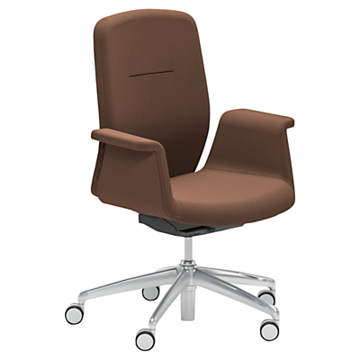 Boss Design Mea Office Chair Oxygen Fabric