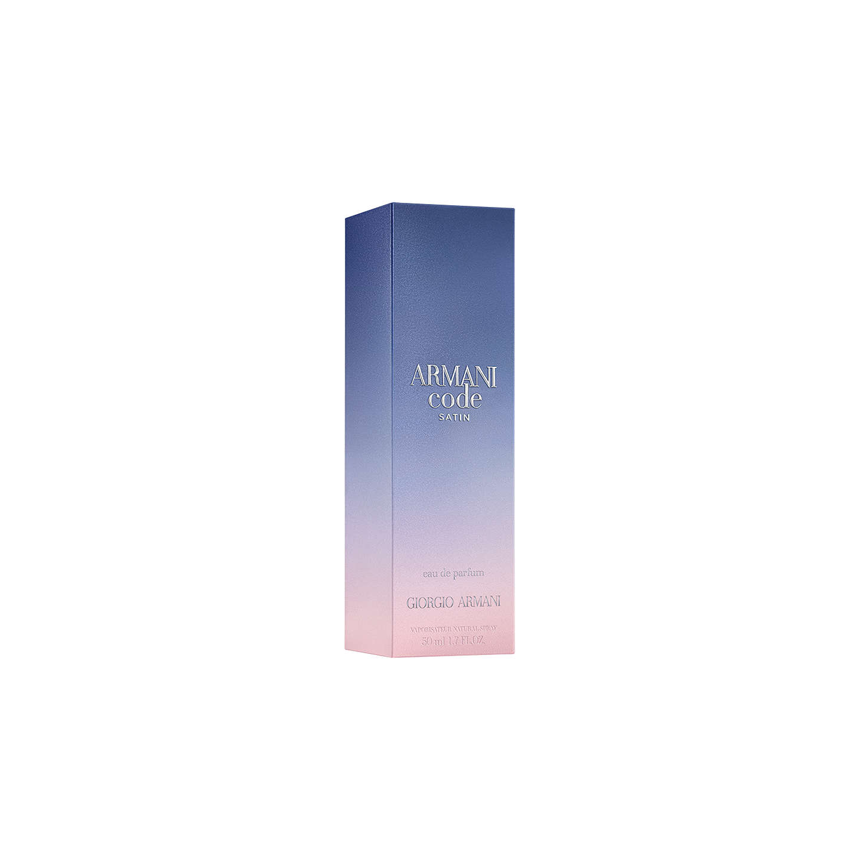 ... BuyGiorgio Armani Code Femme Satin Eau de Parfum, 50ml Online at  johnlewis.com