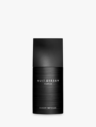 Issey Miyake L'eau d'Issey Pour Homme Nuit Parfum