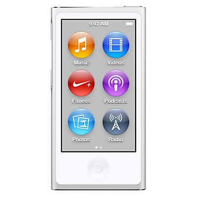 Apple iPod nano, 16GB