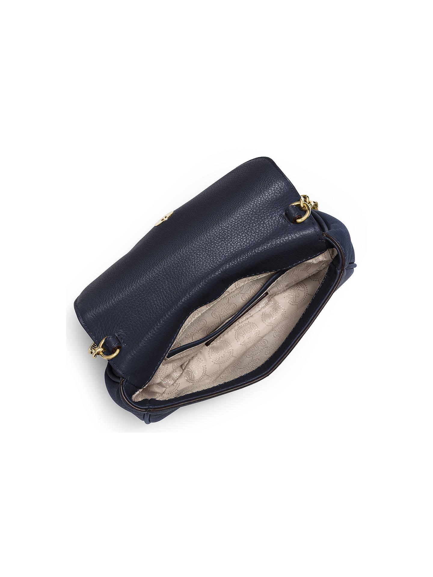 a52955e78b MICHAEL Michael Kors Bedford Small Across Body Bag at John Lewis ...