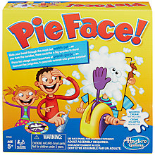 Buy Pie Face! Game Online at johnlewis.com