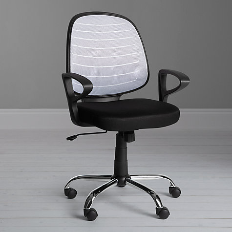office chairs john lewis. delighful lewis buy john lewis felix fice chair black for office chairs