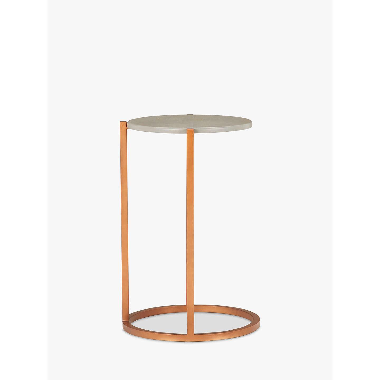 john lewis asha side table at john lewis. Black Bedroom Furniture Sets. Home Design Ideas