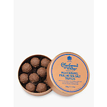 Buy Charbonnel et Walker Milk Caramel Praline Truffles, 100g Online at johnlewis.com