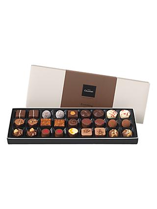 Hotel Chocolat Sleekster Everything Chocolate Selection Box