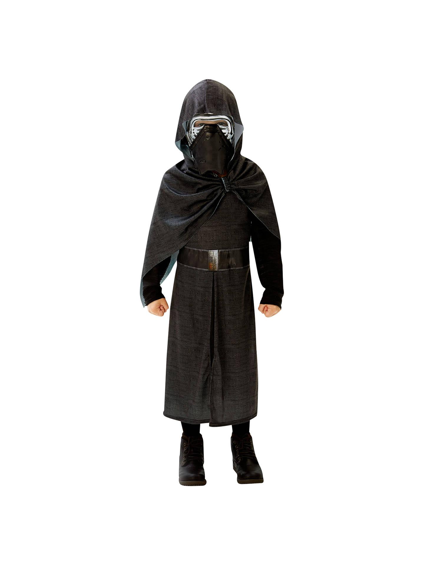 The Force Awakens Deluxe Kylo Ren Child Costume Star Wars