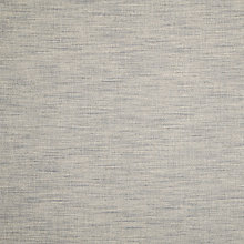 Buy John Lewis Harbour Plain Fabric, Pacific Blue, Price Band B Online at johnlewis.com