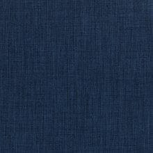 Buy John Lewis Fraser Navy Fabric, Price Band A Online at johnlewis.com