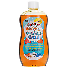 Buy NPW Colour Changing Bubble Bath, 300ml Online at johnlewis.com