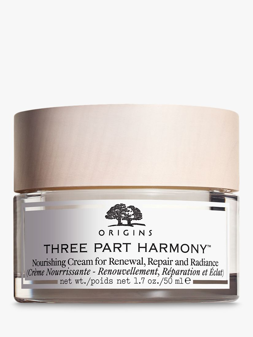 Origins Origins Three-Part Harmony™ Nourishing Cream, 50ml