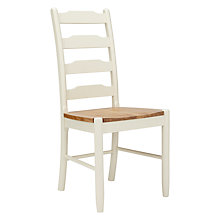Buy John Lewis Regent Dining Chair, FSC-Certified (Oak) Online at johnlewis.com