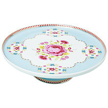 Buy PiP Studio Big Floral Mini Cake Stand Online at johnlewis.com