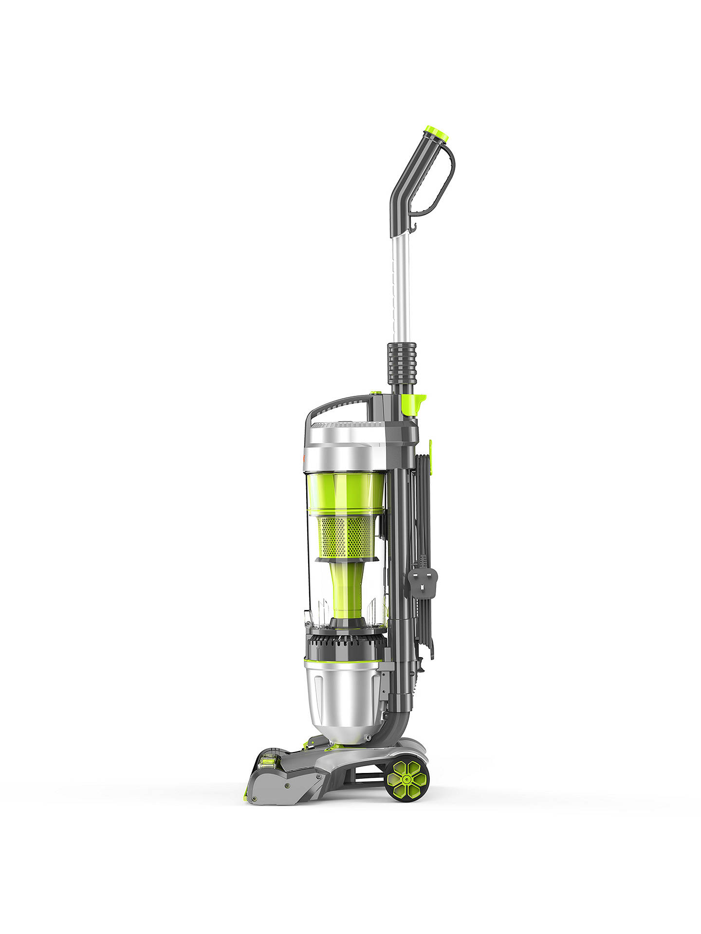 Buy Vax U85-AS-CE Air Stretch Complete Vacuum Cleaner, Green Online at johnlewis.com