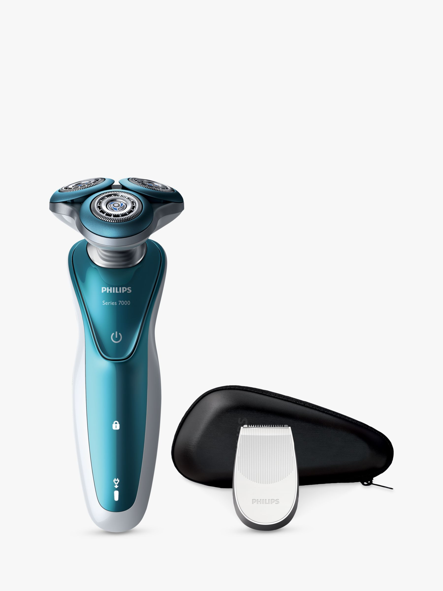 Philips S7370/12 Wet & Dry Electric Shaver