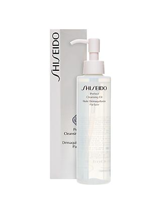 Shiseido Perfect Cleansing Oil, 180ml