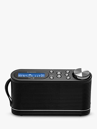 ROBERTS Play 10 DAB/DAB+/FM Portable Digital Radio