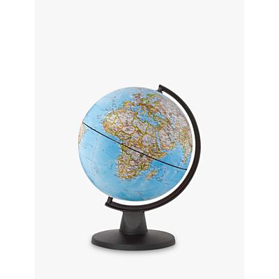Product photo of National geographic mini classic globe blue 16cm