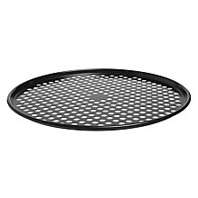 Buy John Lewis Professional Pizza Pan, 35.5cm Online at johnlewis.com