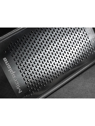Buy Microplane Fine Grater Online at johnlewis.com