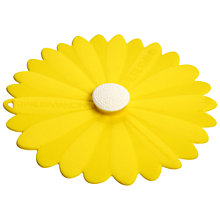Buy Charles Viancin Yellow Daisy Drink Covers, Set of 2 Online at johnlewis.com