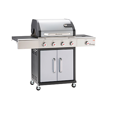 Image of Landmann Triton 4-Burner Gas BBQ