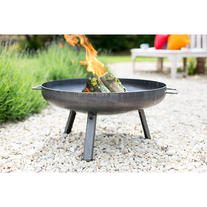 Buy La Hacienda Small Pittsburgh Firepit Online at johnlewis.com