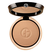 Buy Giorgio Armani Luminous Silk Compact Refill Online at johnlewis.com