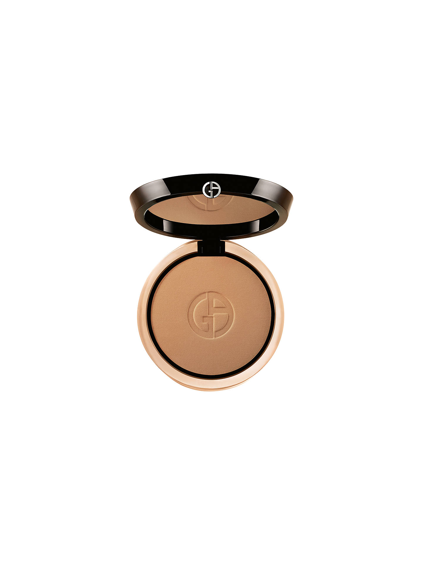 BuyGiorgio Armani Luminous Silk Compact Refill, 6.5 Online at johnlewis.com