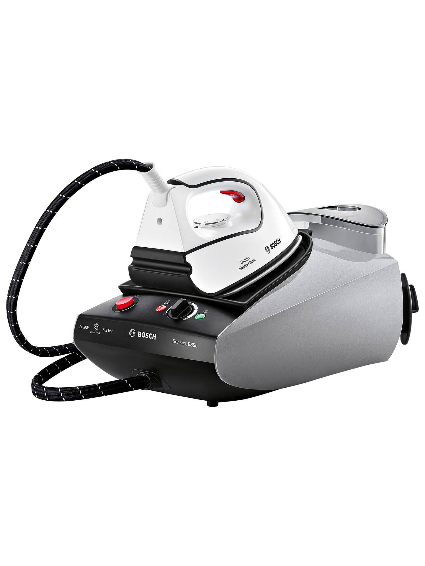 BuyBosch TDS3521GB Sensixx Steam Generator Iron db364242a56