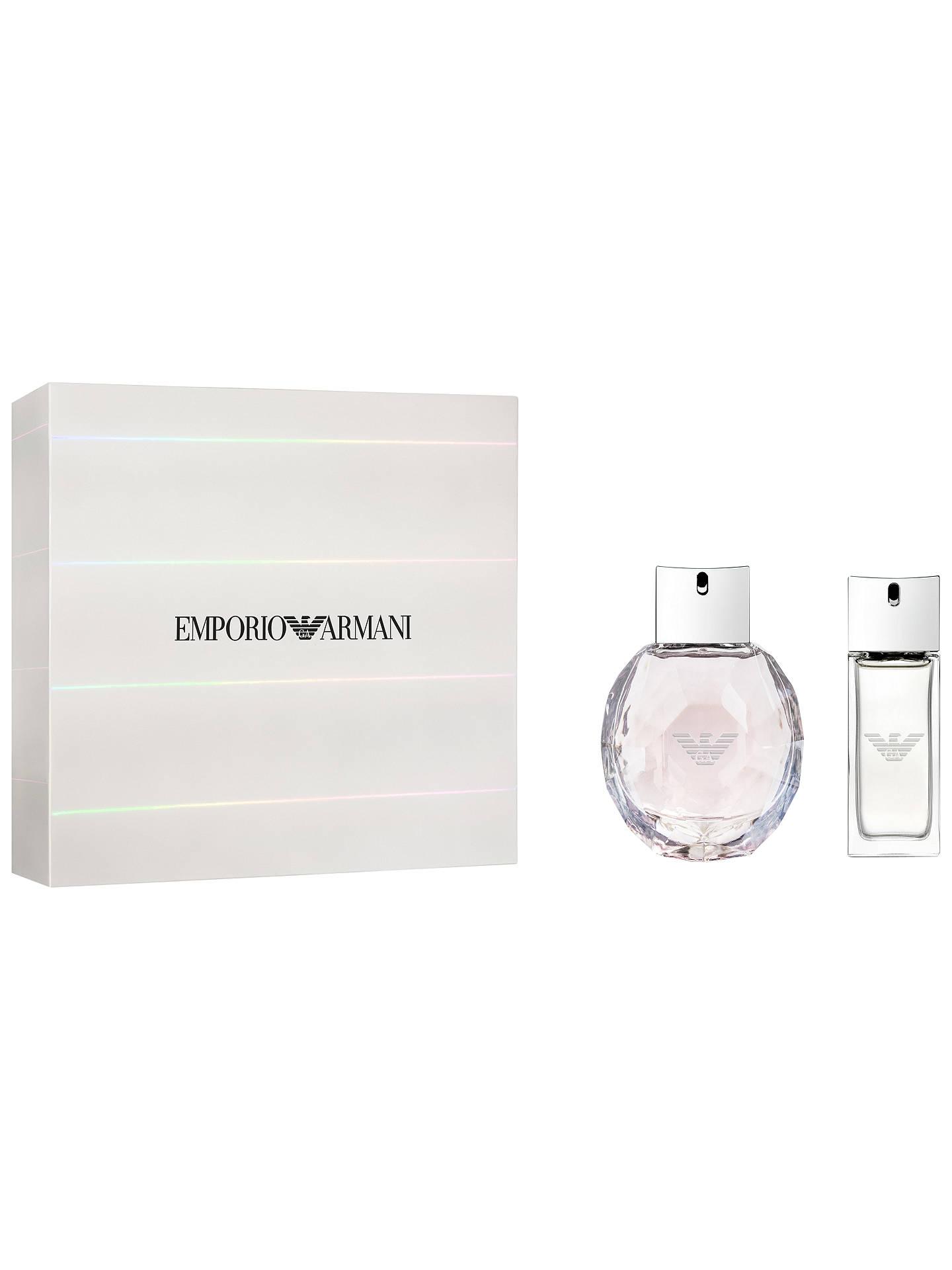 Emporio Armani Diamonds Rose 50ml Eau de Toilette Fragrance