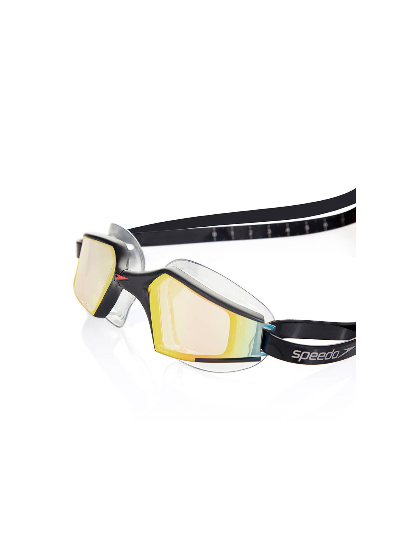 BuySpeedo Aquapulse Max Mirror 2 IQfit Swimming Goggle ea3f05e246