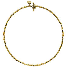 Buy Dower & Hall Caraway Rice Necklace Online at johnlewis.com