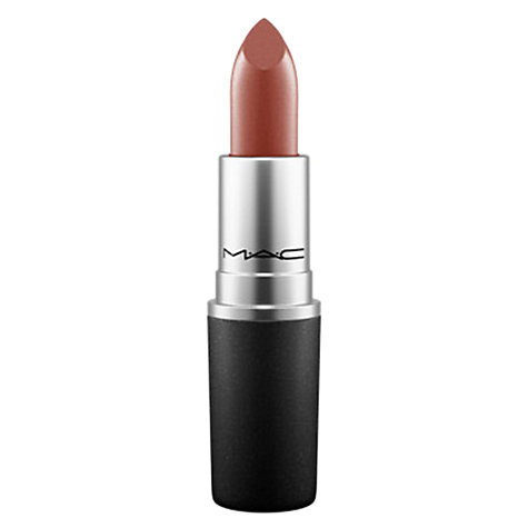 Buy MAC Lipstick - Matte Online at johnlewis.com