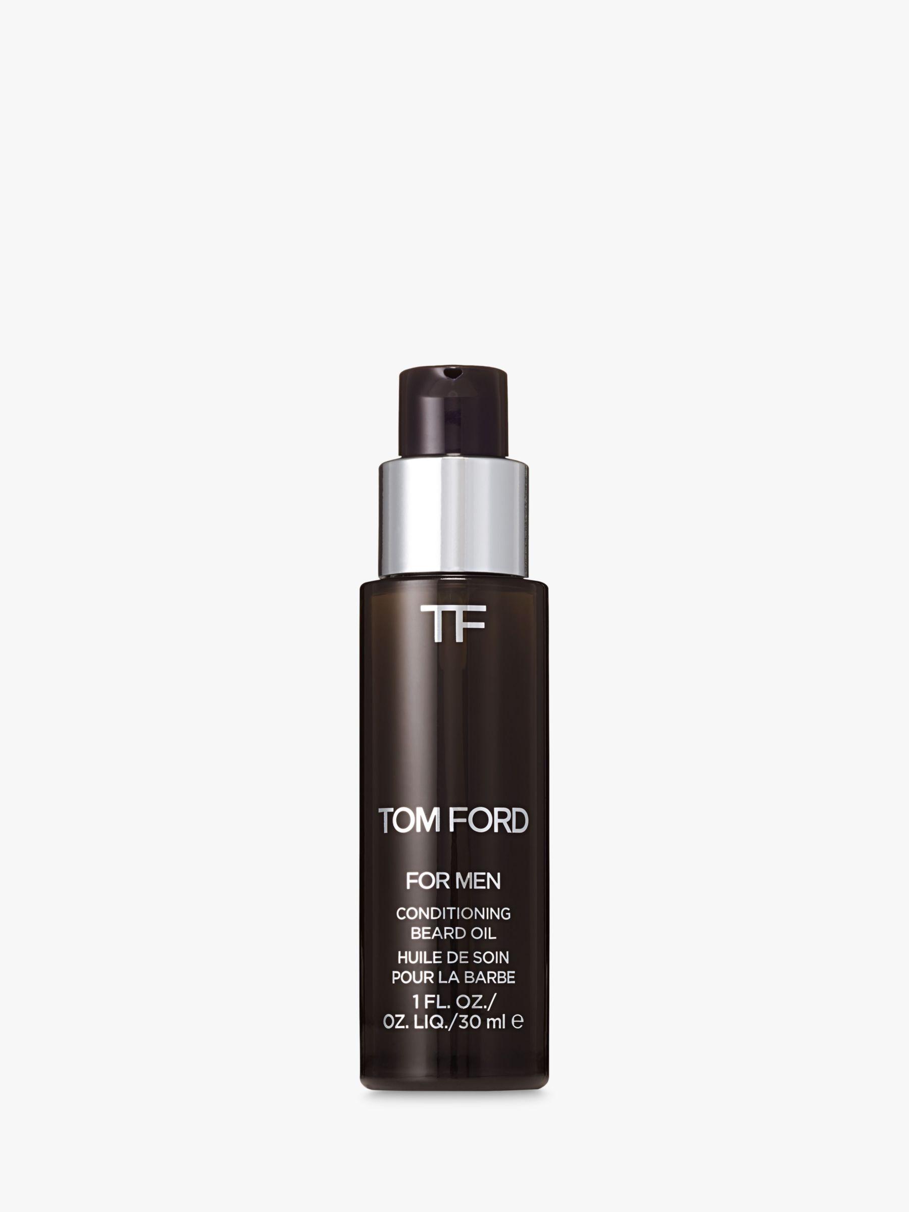 Tom Ford TOM FORD For Men Neroli Portofino Conditioning Beard Oil, 30ml