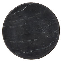 Buy Social by Jason Atherton Marble Platter Online at johnlewis.com