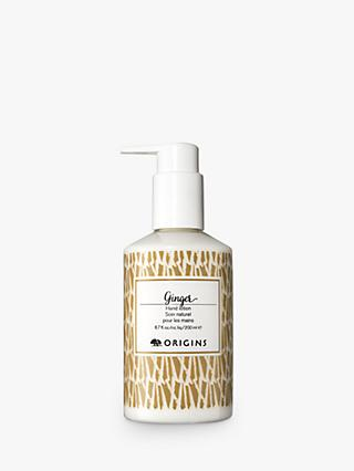 Origins Ginger Hand Lotion, 200ml