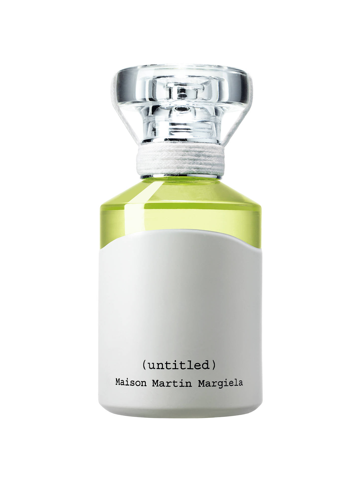 BuyMaison Margiela Untitled Eau de Parfum, 30ml Online at johnlewis.com