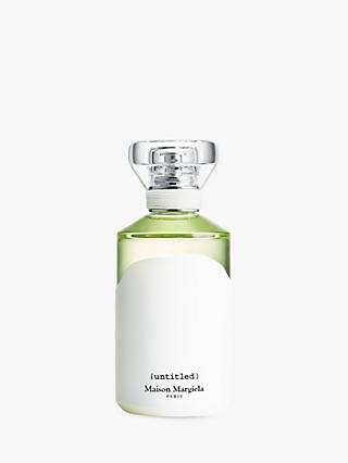Maison Margiela Untitled L'eau Eau de Toilette, 100ml