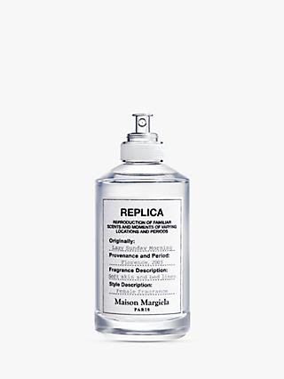 Maison Margiela Replica Lazy Sunday Morning Eau de Toilette, 100ml
