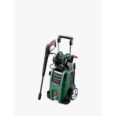 Bosch AQT 45-14 X High-Pressure Washer, Green