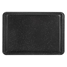 Buy John Lewis Non Stick Oven Tray, L36 x W25cm Online at johnlewis.com