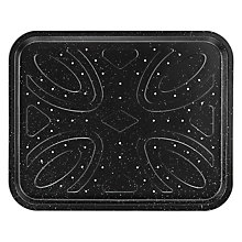 Buy John Lewis Non Stick Chip Tray, 36cm Online at johnlewis.com