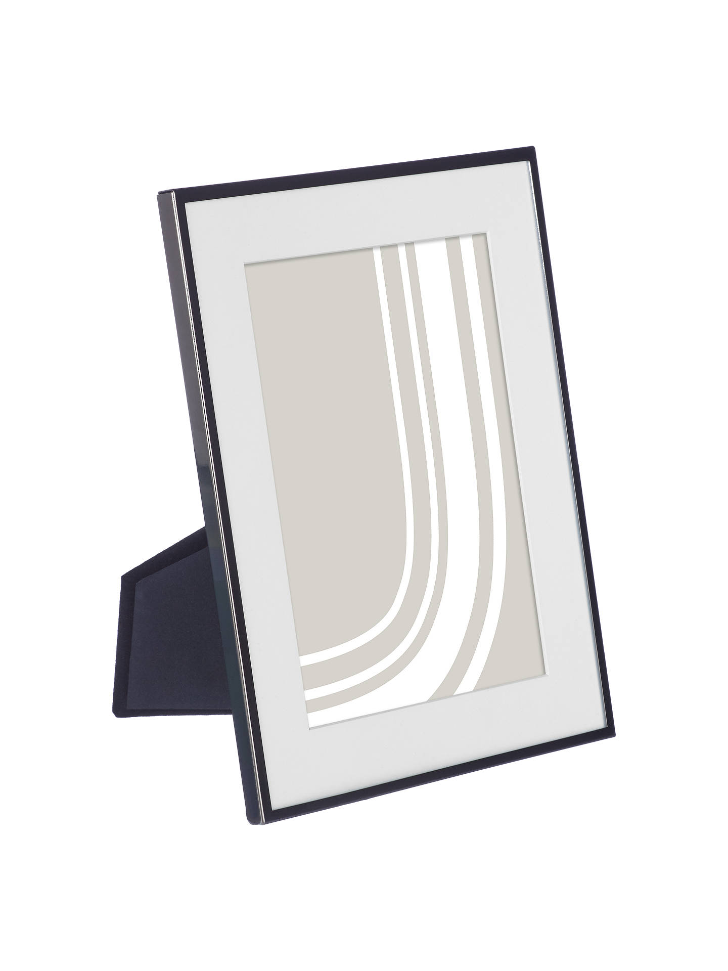 John Lewis Partners Daya Photo Frame Mount 5 X 7 13 X 18cm
